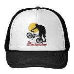 Flatlander BMX Cap