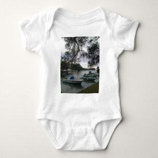 Flatts Village Bermuda Baby Bodysuit