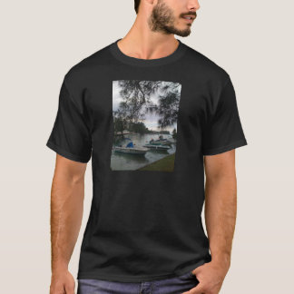 Flatts Village Bermuda T-Shirt