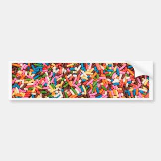 Flaunt your Sprinkles Bumper Sticker