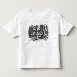 Flavio Gioia of Amalfi Toddler T-Shirt