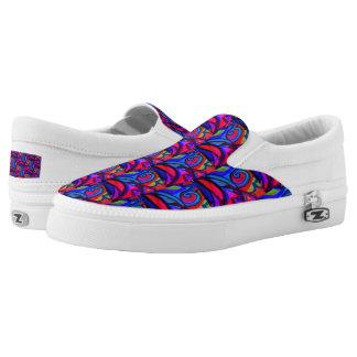 Flavor Slip On Shoes
