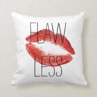 Flawless Cushion