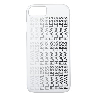 FLAWLESS Phone Case