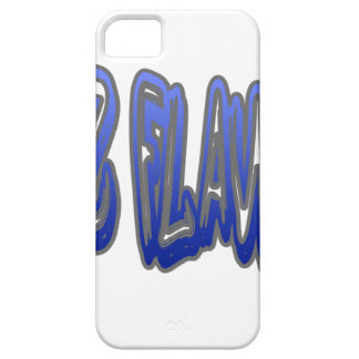 flaws line iPhone 5 cover