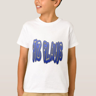 flaws line T-Shirt