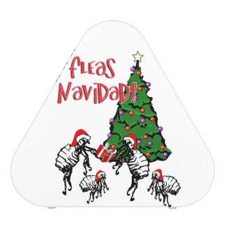 Fleas Navidad - Dancing Christmas Fleas Speaker