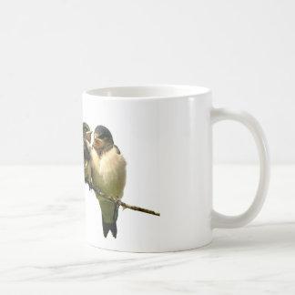 Fledglings Mug