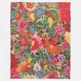 Fleece Blanket, Large