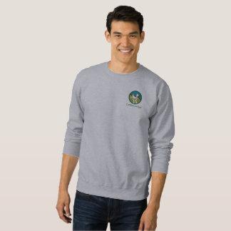 Fleece Sweatshirt with logo