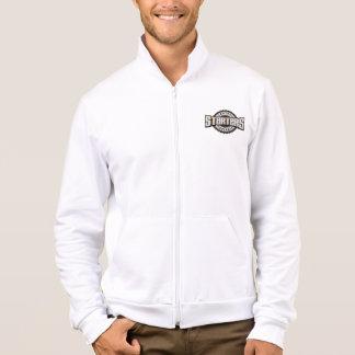 Fleece Zipper Jacket - FantasyFootballStarters
