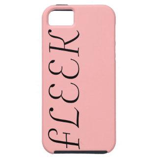 Fleek Phone Case ~ iphone 5