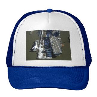 FLEET WEEK 2011 CAP