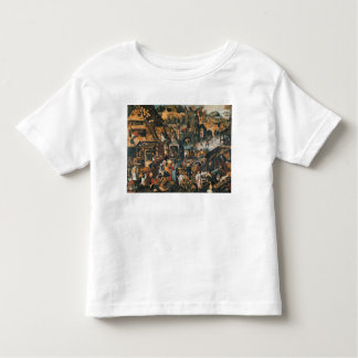 Flemish Proverbs Toddler T-Shirt