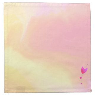 Fleur Cloth Napkin