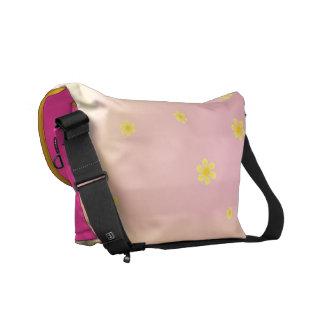 Fleur Courier Bag