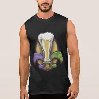 Fleur de Beer Sleeveless Shirt