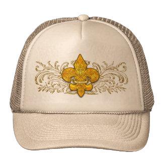 Fleur de Guardian Trucker Hat