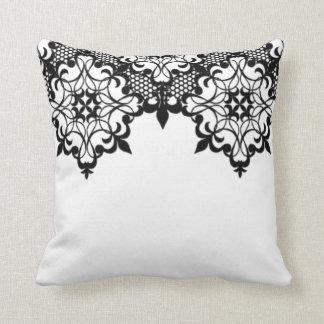 Fleur De Lace Pillow Cushion