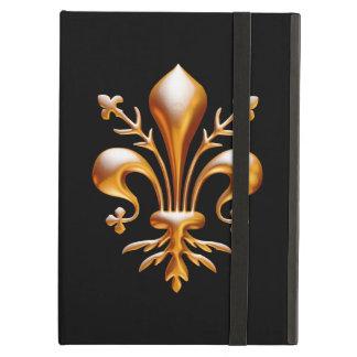 Fleur de Lis (de Lys) Case For iPad Air