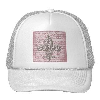 Fleur De lis Hats