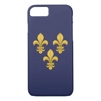 Fleur-de-Lis iPhone 8/7 Case