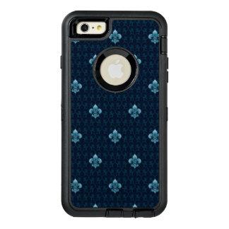 Fleur De Lis Pattern OtterBox iPhone 6/6s Plus Case