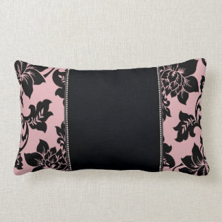 Fleur de Paris   pink Pillows