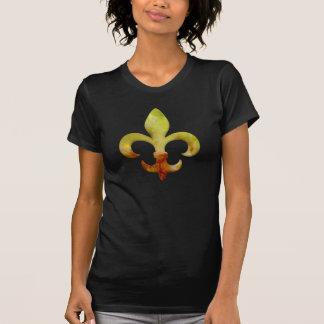 Fleur Faux Stone 4 T Shirts