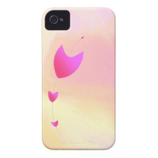 Fleur iPhone 4 Cases