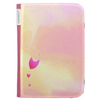 Fleur Kindle Cover