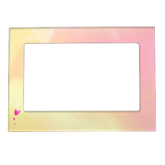 Fleur Magnetic Picture Frame