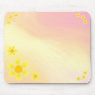Fleur Mouse Pad