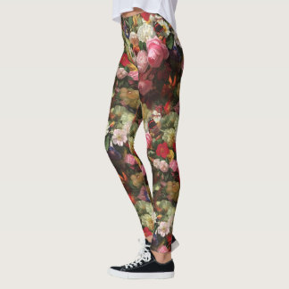 Fleuresse Botanical Leggings