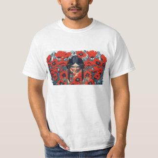 Fleurs du mal Destruction T-Shirt