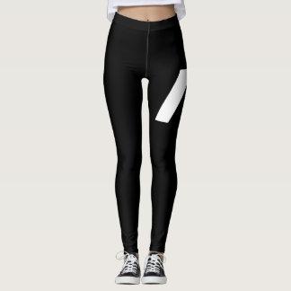 Flex Leggins | Aesthetics Wear Leggings