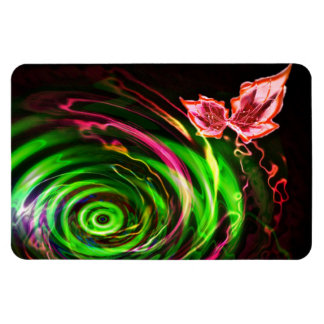 Flexible magnets! Fantasy Butterfly of Promodecor Rectangular Photo Magnet