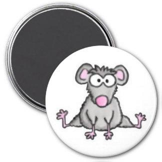Flexible Mouse Magnet