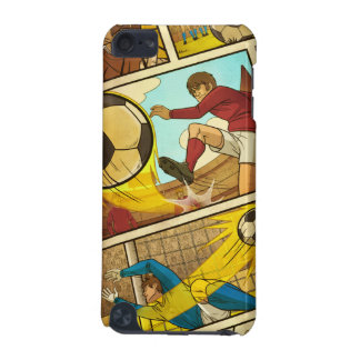 Flick Kick Football iPod Touch Speck Case iPod Touch (5th Generation) Case