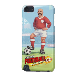 Flick Kick Football Legends - iPod Touch (5th Generation) Cover