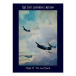 Flight 19 - The Lost Squadron Poster