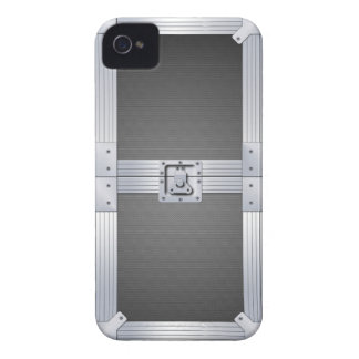 Flight Case Music iPhone 4 Cases