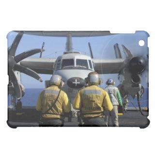 Flight deck directors case for the iPad mini