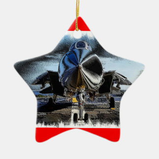 Flight Deck Ornament