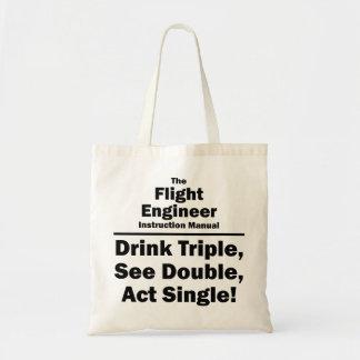 flight engineer bag