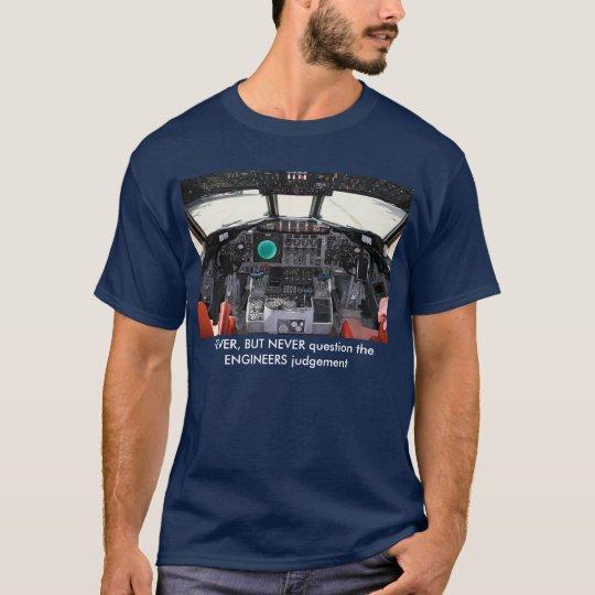 Flight Engineers Shirt