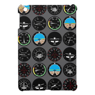 Flight Instruments Case For The iPad Mini
