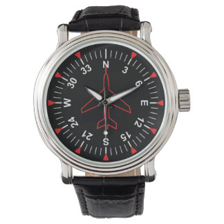Flight Instruments Wristwatches