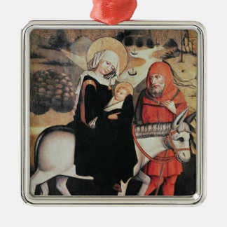 Flight Into Egypt Christmas Ornament