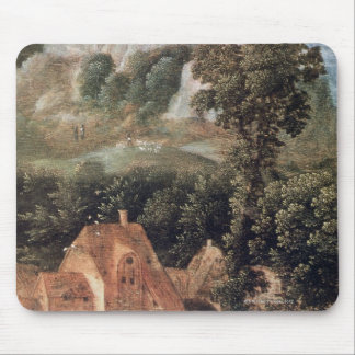 Flight into Egypt Mouse Mat